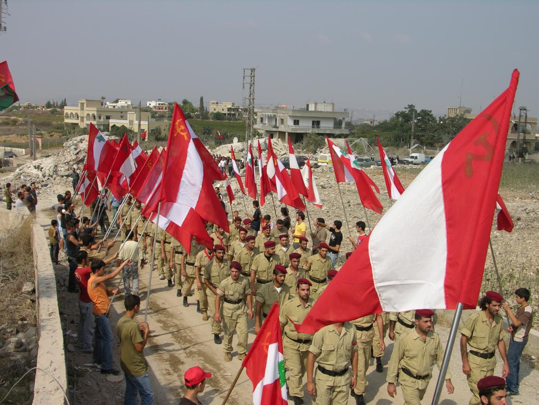 يوم الشهيد الشيوعي: من أجل تثوير انتفاضة شعبنا وتحقيق أهدافها